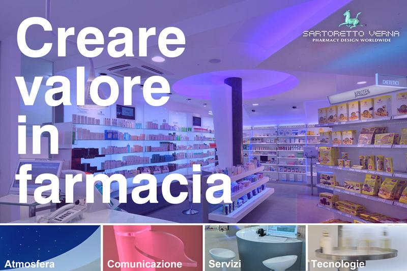 vendita emozionale in farmacia