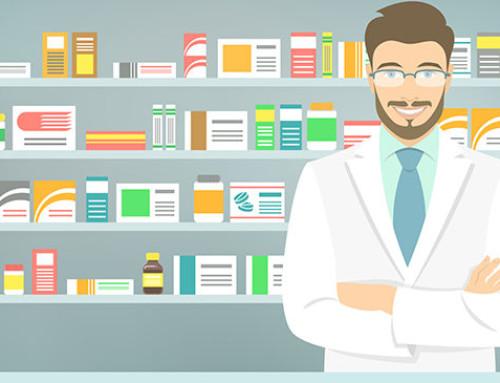 Farmacisti si nasce…