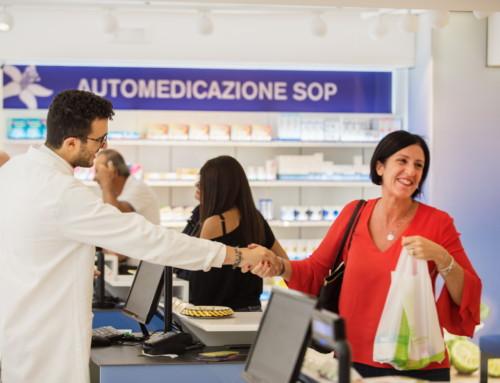 Oltre le porte della Farmacia: collaborazioni in Ospedale